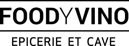 Logo Foodyvino