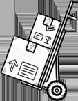 Icône Livraisons Offertes