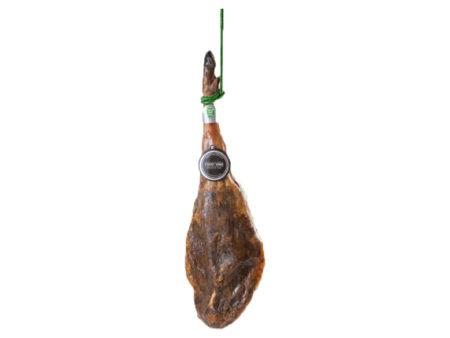 jambon pata negra cebo de campo ibérique patte entière