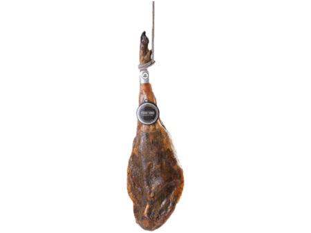 jambon pata negra cebo ibérique patte entière