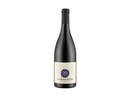 Gardarem Luberon vin