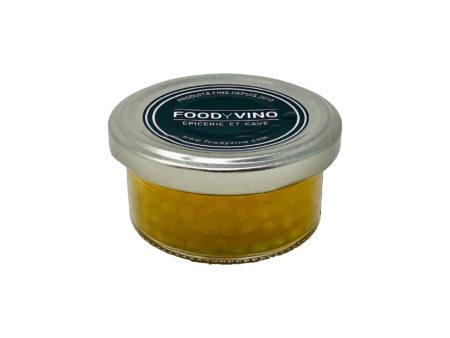 Perles de miel